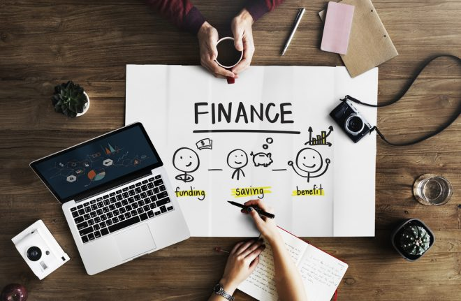 Kapitał własny i obcy. Skąd firmy czerpią finanse?