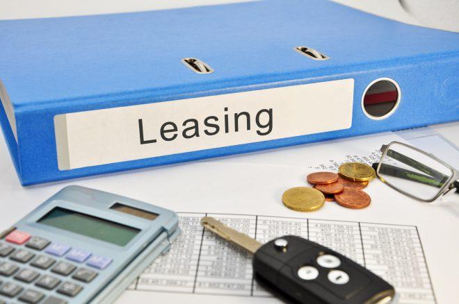 Czy leasing jest idealnym rozwiązaniem dla startupów?