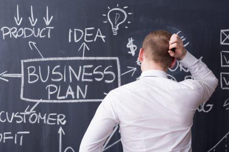Business plan - jak to zrobić w startupie?