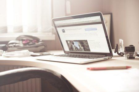 Strona internetowa przedsiębiorstwa - co powinno się na niej znaleźć?