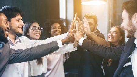 Inijob - definicja, platforma i jak zmierzyć job satisfaction?
