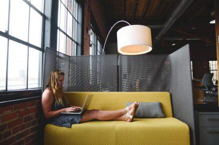 Czy startup i biuro coworkingowe to dobra kombinacja?